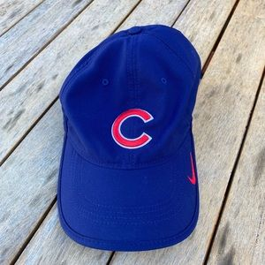 Chicago Cubs Dri-Fit Adjustable Hat